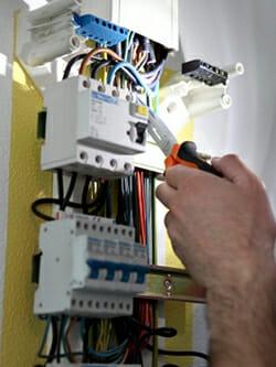 Électricien Paris 3