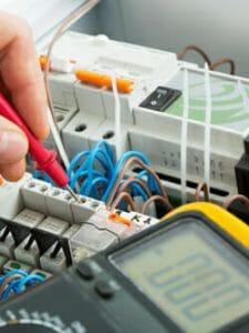 remise aux normes electriques